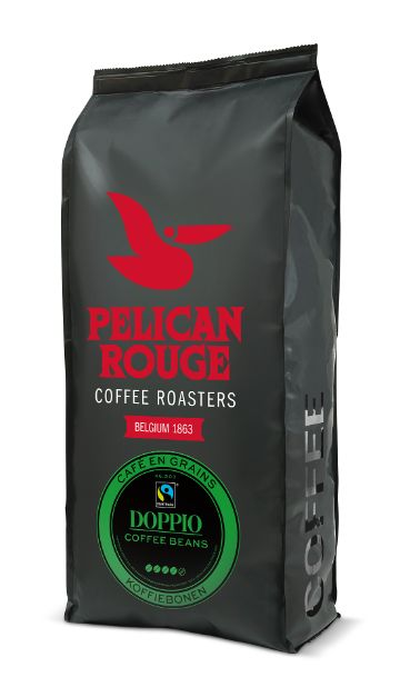 Pelican Rouge Doppio (Fairtrade)